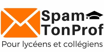SpamTonProf